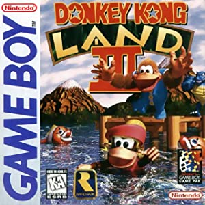 Best website for mobile movie downloads Donkey Kong Land III by none [480x640]