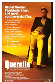 Querelle (1982) Poster - Movie Forum, Cast, Reviews
