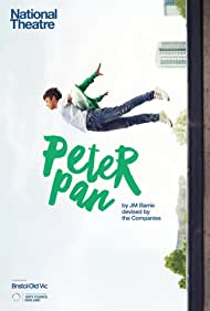 National Theatre Live: Peter Pan (2017)