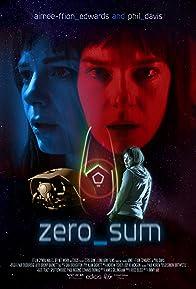 Primary photo for Zero Sum