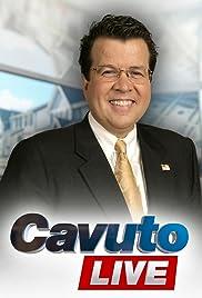 Cavuto Live Poster