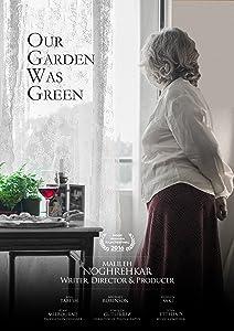 720p 1080p movie downloads Our Garden Was Green [Mpeg]