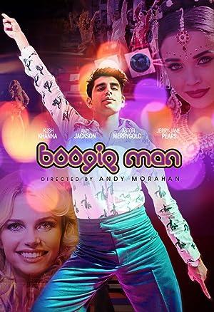 Boogie Man (2018)