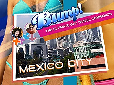 Ver pelicula en ingles Bump!: Mexico City by Michelle Mama  [2048x1536] [mov]