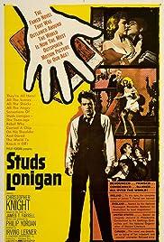 Studs Lonigan(1960) Poster - Movie Forum, Cast, Reviews