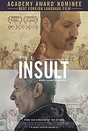 The Insult 2017 Subtitle Indonesia Bluray 480p & 720p
