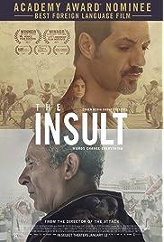 L'insulte (2017) film en francais gratuit