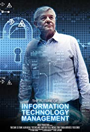 The Future of Information Technology Management Poster