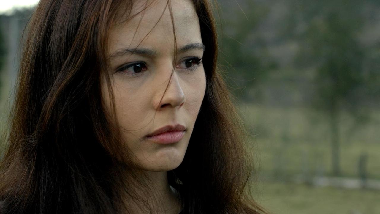 Martina García in Narcos (2015)
