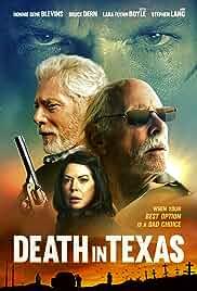 Death in Texas (2021) HDRip english Full Movie Watch Online Free MovieRulz