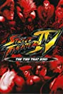 Street Fighter IV: The Ties That Bind (2009) Poster