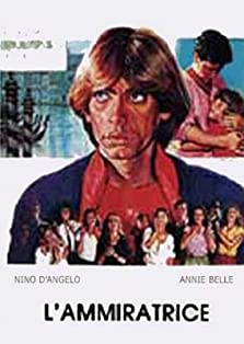 L'ammiratrice (1983)