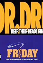 Primary image for Dr. Dre: Keep Their Heads Ringin'