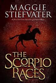 The Scorpio Races Poster