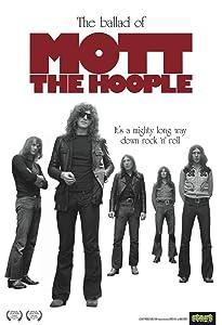 Watch dvd movie tv The Ballad of Mott the Hoople by [[480x854]