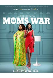 Moms at War
