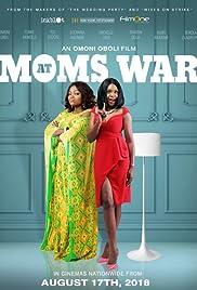 Moms at War Poster