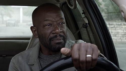 Fear The Walking Dead: Season 5 Comic-Con Trailer