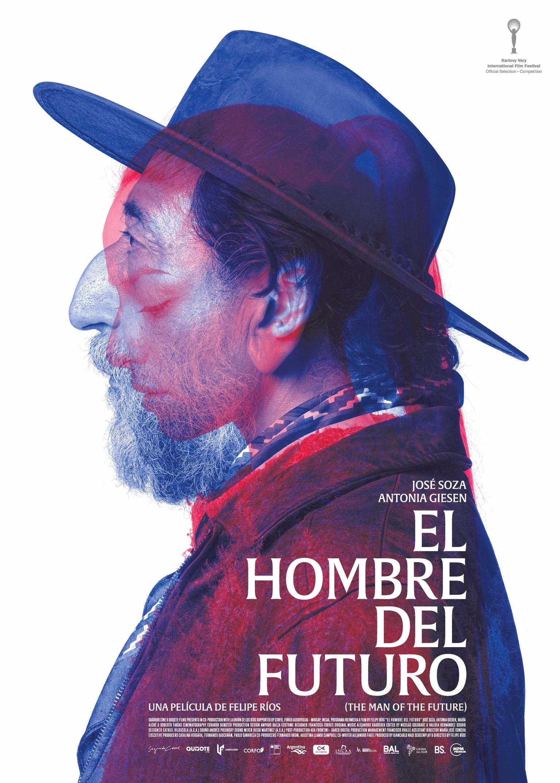 El Hombre del Futuro (2019) - IMDb