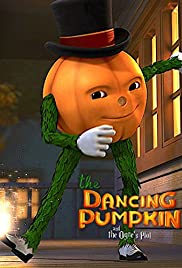 The Dancing Pumpkin and the Ogre's Plot (2017) 720p