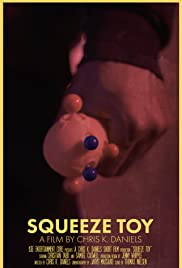 Squeeze Toy Poster