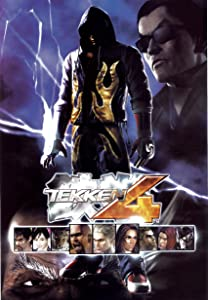 Best movie downloading Tekken 4 Japan [480x320]