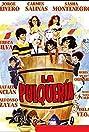 La pulquería 2 (1982) Poster