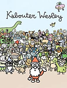 Movie trailers free downloads Kabouter Wesley:The Movies by [4K