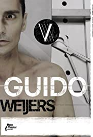 Guido Weijers: V Poster