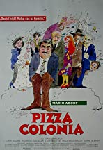 Pizza Colonia