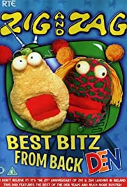 Zig and Zag: Best Bitz from Back Den Poster