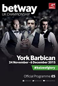 Primary photo for Betway UK Championship