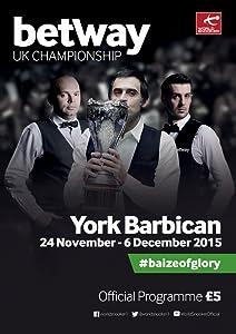 Descargas de películas de calidad Bluray Betway UK Championship: Fourth Round Highlights: Part 1  [1280x960] [4k] [720p] (2014)
