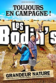 film Les Bodin's: Grandeur nature streaming sur Streamcomplet