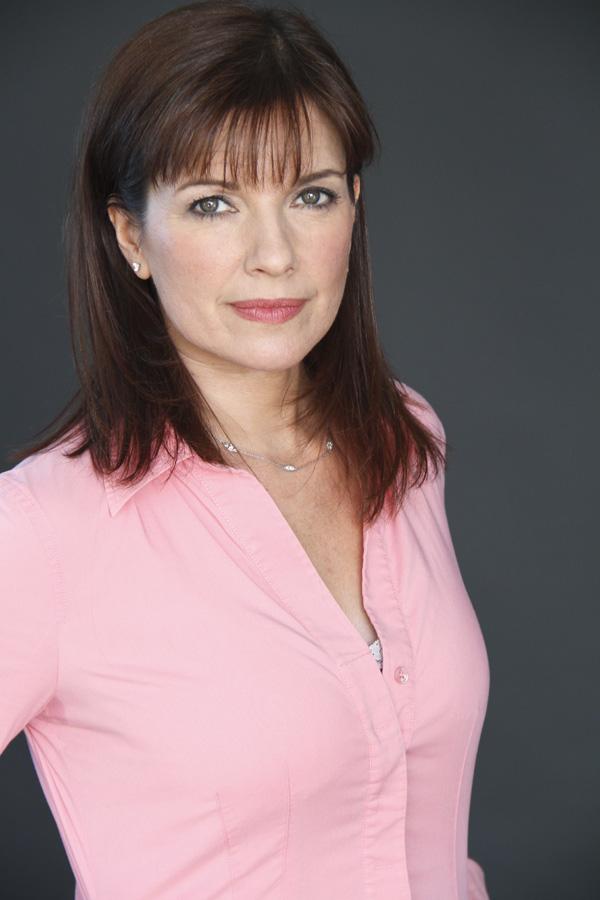 Susan Diol actress