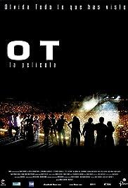 OT: la película Poster