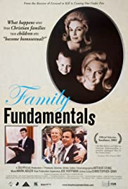 Family Fundamentals Poster