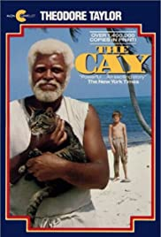 The Cay Poster