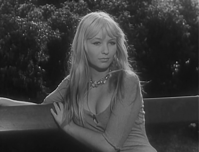 The Blonde Witch 1956 The Blonde Witch