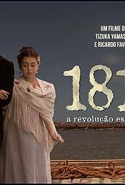 1817: A revolução esquecida Poster