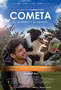 Primary photo for Cometa: Him, His Dog and Their World