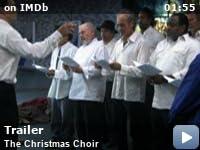 videos - The Christmas Choir Cast