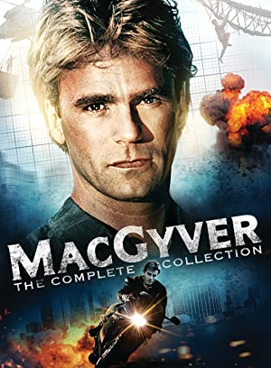 MacGyver (1985–1992) • FUNXD.site