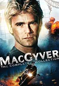 Primary photo for MacGyver