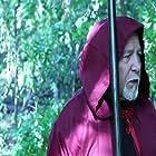 Kenny Rogers in Wood Dan (2017)