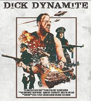 Dick Dynamite: The Movie English Movie