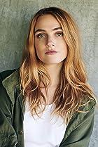Lauren Caster