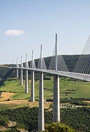 Millau Bridge Poster