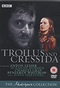 Primary photo for Troilus & Cressida