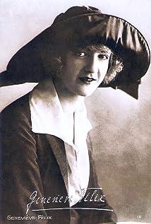 Geneviève Félix Picture